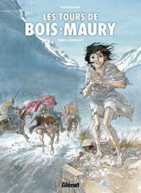LES TOURS DE BOIS-MAURY - TOME 04
