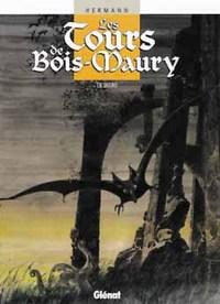 LES TOURS DE BOIS-MAURY - TOME 06