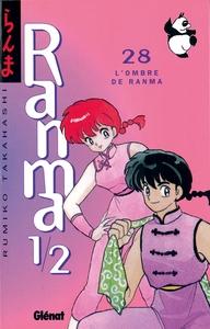RANMA 1/2 - TOME 28