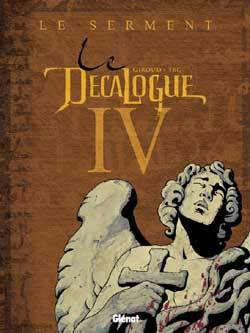 LE DECALOGUE - TOME 04