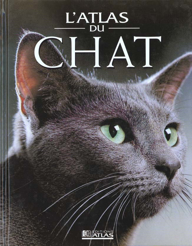 L'ATLAS DU CHAT