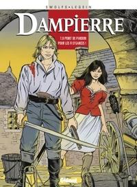 DAMPIERRE - TOME 09 - POINT DE PARDON POUR LES FI D'GARCES !