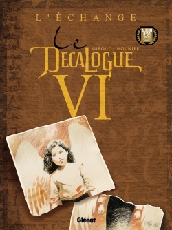 LE DECALOGUE - TOME 06