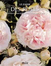 LE GUIDE DES ROSES