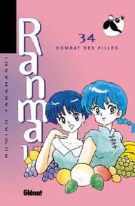 RANMA 1/2 - TOME 34