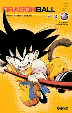 DRAGON BALL (VOLUME DOUBLE) - TOME 07