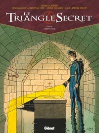 LE TRIANGLE SECRET - TOME 07