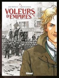 VOLEURS D'EMPIRES - TOME 05