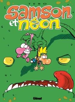 SAMSON ET NEON - TOME 05