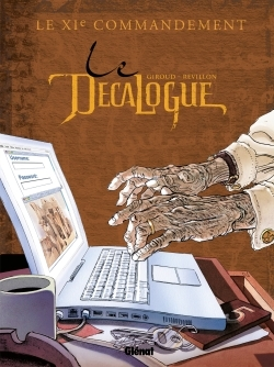 LE DECALOGUE - TOME 11