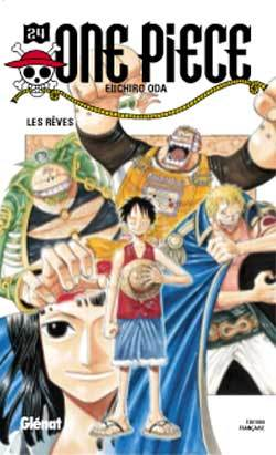 ONE PIECE - TOME 24