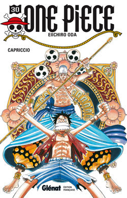 ONE PIECE - TOME 30