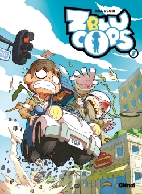 ZBLUCOPS - TOME 01