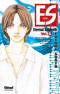 ES ETERNAL SABBATH - TOME 06