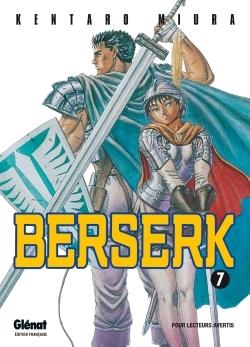 BERSERK - TOME 07