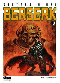 BERSERK - TOME 10