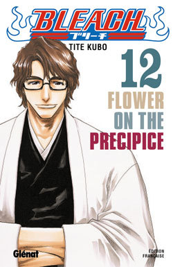 BLEACH - TOME 12 - FLOWER ON THE PRECIPICE
