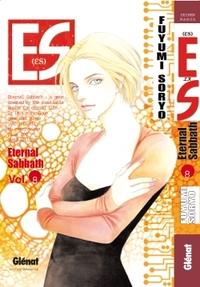 ES ETERNAL SABBATH - TOME 08