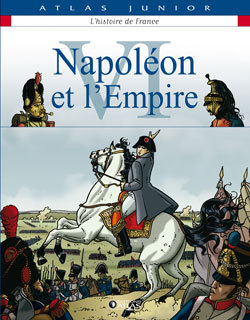 NAPOLEON ET L'EMPIRE