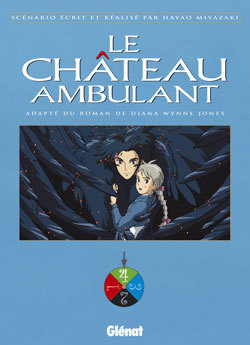 LE CHATEAU AMBULANT - TOME 04