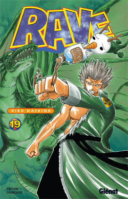RAVE - TOME 19