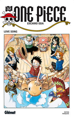 ONE PIECE - TOME 32