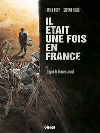 IL ETAIT UNE FOIS EN FRANCE - TOME 01
