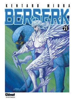 BERSERK - TOME 21