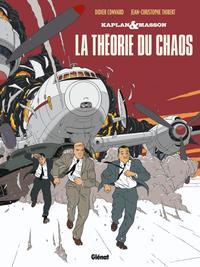 KAPLAN ET MASSON - TOME 01 - LA THEORIE DU CHAOS