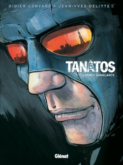 TANATOS - TOME 01