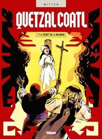 QUETZALCOATL - TOME 07