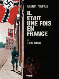 IL ETAIT UNE FOIS EN FRANCE - TOME 02