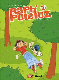 RAPH' ET POTETOZ - TOME 02