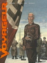 VOYAGEUR - PASSE - TOME 02