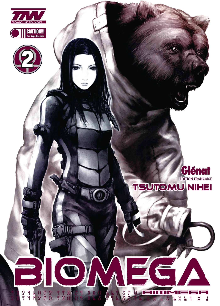 BIOMEGA - TOME 02
