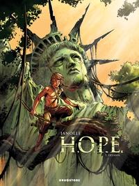 H.O.P.E. - TOME 01