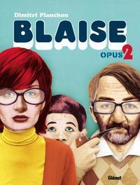 BLAISE - OPUS 2 - T2