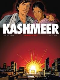 KASHMEER - TOME 01 - LA DANSE DE KALI