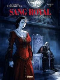 SANG ROYAL - TOME 02