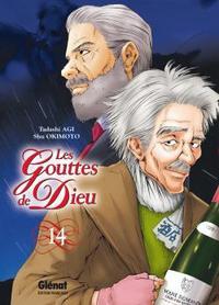 LES GOUTTES DE DIEU - TOME 14