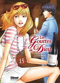 LES GOUTTES DE DIEU - TOME 15