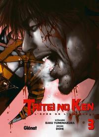TAITEI NO KEN - TOME 03
