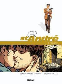 GIL SAINT-ANDRE - TOME 03 - NOUVELLE EDITION