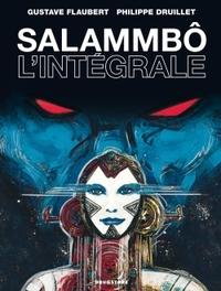 SALAMMBO - L'INTEGRALE