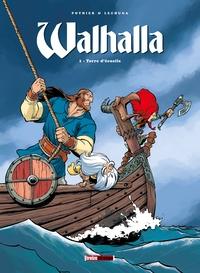 WALHALLA - TOME 01