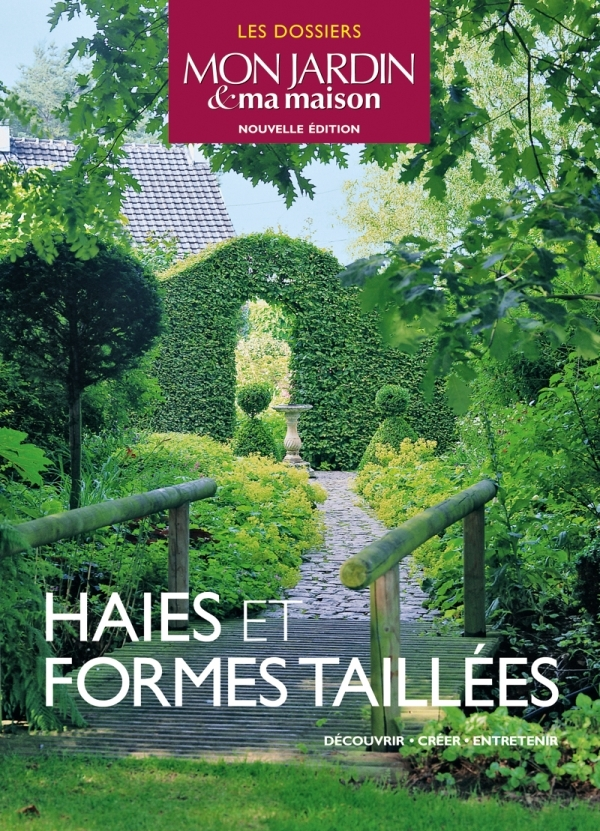 HAIES ET FORMES TAILLEES