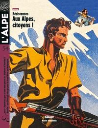 L'ALPE 54 - RESISTANCES