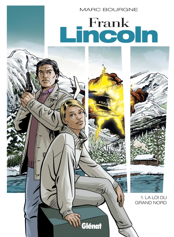 FRANK LINCOLN - TOME 01 - NOUVELLE EDITION
