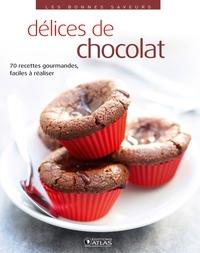 DELICES DE CHOCOLAT