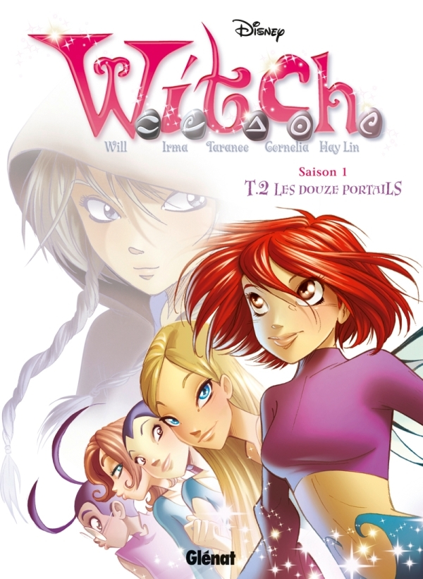 WITCH - SAISON 1 - TOME 02